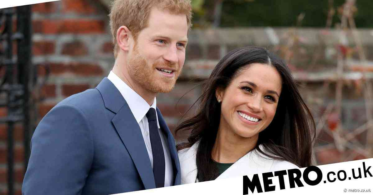 Meghan and Harry deny starring in new Netflix reality series