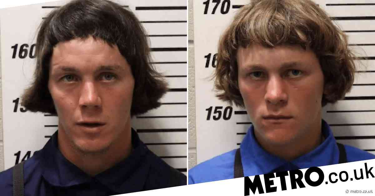 Incest Amish brothers spared prison for raping sister, 12, now face jail after outcry