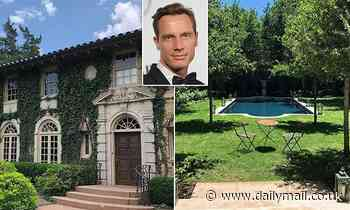 Neiman Marcus CEO flaunts his mansion then lays off staff who call him 'tone-deaf', report says
