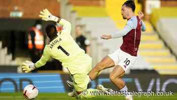Aston Villa expose Fulham's frailties in convincing win