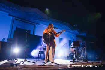 Francesca Michielin, 'Spazi Sonori': le foto del debutto - Revenews