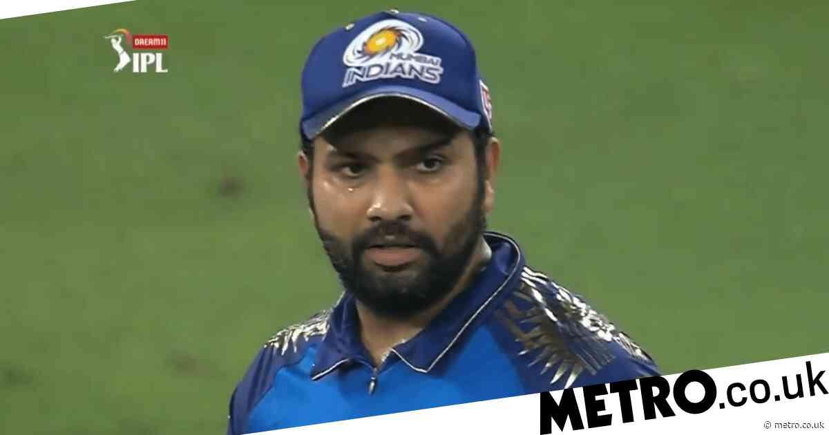 Virat Kohli and Rohit Sharma reflect on 'rollercoaster' as Royal Challengers Bangalore beat Mumbai Indians in thrilling IPL super over