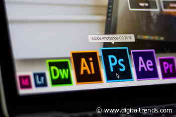 These are the best Adobe Photoshop deals for October 2020