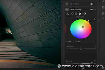 Goodbye, Split Toning — full Color Grading is coming to Lightroom