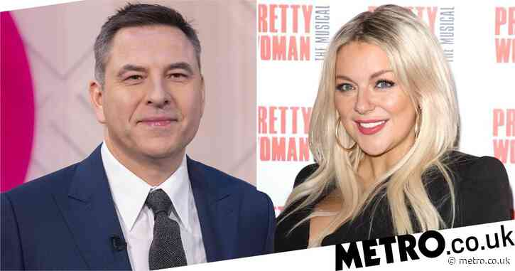 David Walliams and Sheridan Smith team up for twisted take on Jack and The Beanstalk