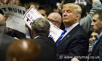 Leaked Trump 2016 campaign file shows plan to deter black voters