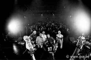 Onderweg van Stabroek naar Hoboken: Fixkes landen weer op Antwerps podium - Gazet van Antwerpen