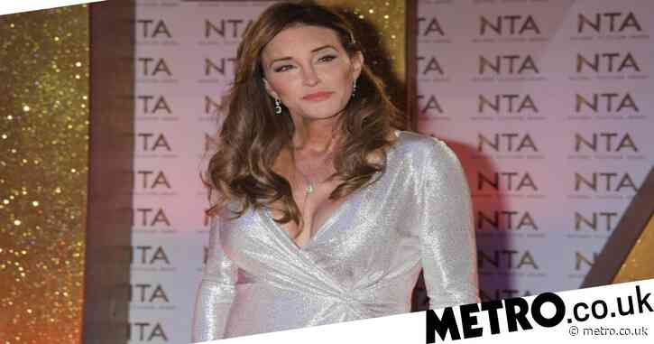 Caitlyn Jenner 'lined-up for Real Housewives of Beverly Hills' after Kris Jenner said no