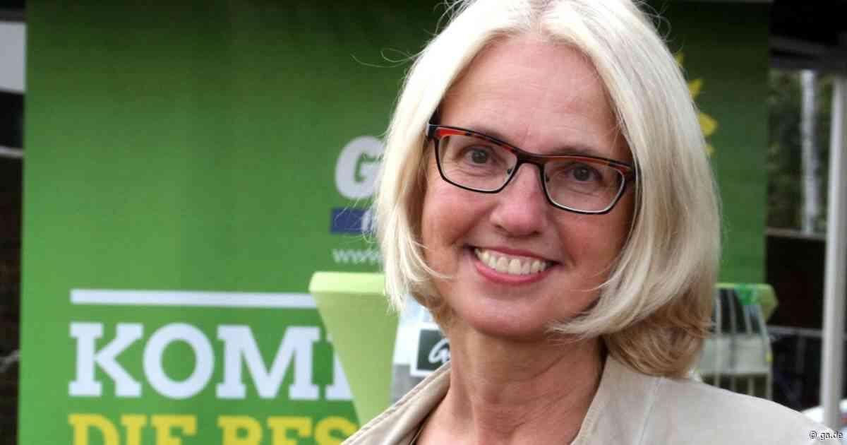 Stichwahlen in Lohmar, Troisdorf und Eitorf: Claudia Wieja aus Lohmar ist zweite grüne Bürgermeisterin im Rhein-Sieg-Kreis - General-Anzeiger Bonn