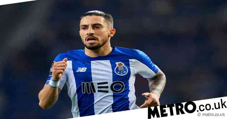 Manchester United submit opening bid for Porto star Alex Telles