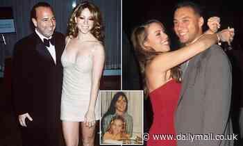 Mariah Carey bonded with Derek Jeter over their racial experience