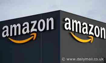 Amazon finance manager and family charged with insider trading