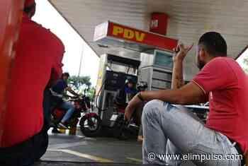 Con delivery incluido: En Acarigua y Araure venden a 3 dólares el litro de gasolina #28Sep - El Impulso