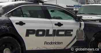 Fredericton police investigate possible shooting in city's northside - Global News