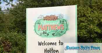 Bernard Matthews confirms 18 positive coronavirus cases at Holton factory - Eastern Daily Press