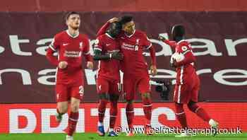 Liverpool dominate Arsenal to maintain perfect start to season