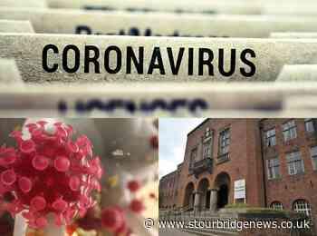 Dudley coronavirus cases rise sharply, latest figures show - Stourbridge News