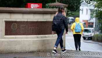 Coronavirus: Northern Ireland students in lockdown at Great Britain's unis left angry and confused