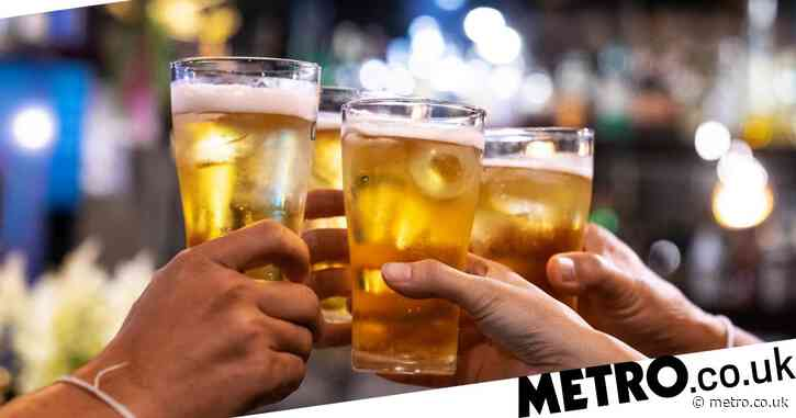 Pub landlords must stop drinkers 'singing and dancing' or face £1,000 fine