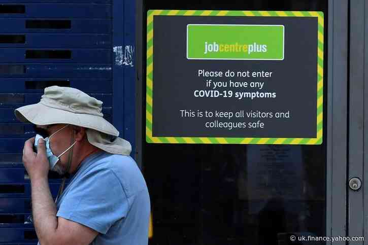 UK seeks to boost job training to help workforce recover from COVID-19