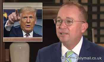 Mulvaney predicts there will be only ONE debate
