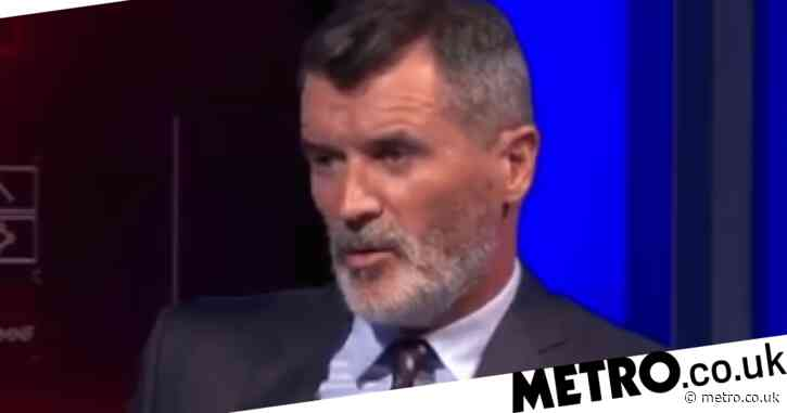 Roy Keane names three Arsenal players that are a 'big problem' for Mikel Arteta