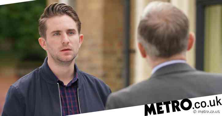 EastEnders spoilers: Callum Highway gets evidence on Phil Mitchell via a police wire?