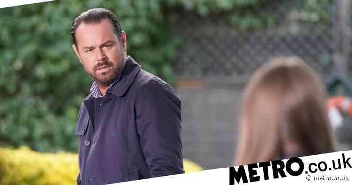 EastEnders spoilers: Frankie Lewis reveals she is Mick Carter's secret daughter in huge twist