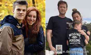 Parents of missing Belgian backpacker Theo Hayez share touching post on his 20th birthday