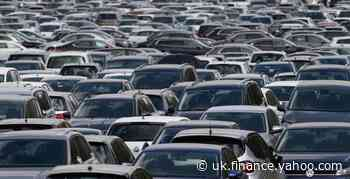 Coronavirus: 'Safe Harbour' scheme launched to save UK auto sector jobs and businesses