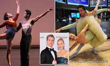 NYC Ballet male dancers fired for 'sharing explicit photos of ballerinas' are cleared of wrongdoing