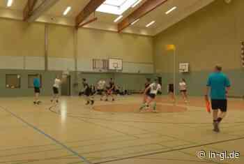 Korfball: SG Pegasus holt zweiten Sieg im zweiten Spiel - iGL Bürgerportal Bergisch Gladbach