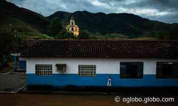 Reportagem analisa salto de qualidade no ensino de cidade no interior do Estado do Rio - O Globo