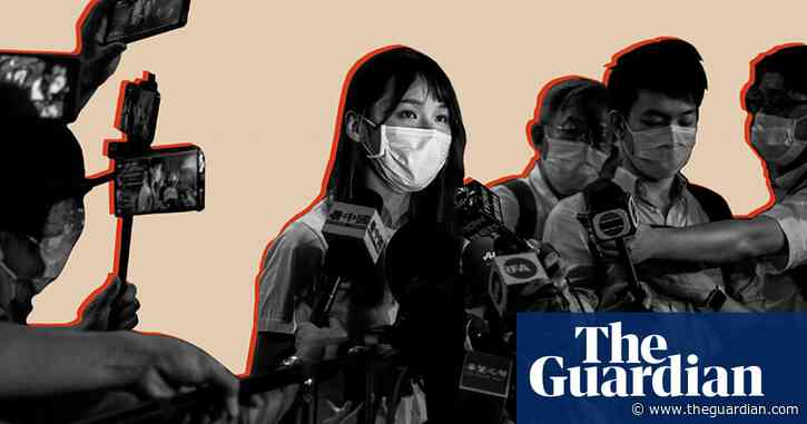 Dispirited but defiant, Hong Kong's spirit of resistance endures