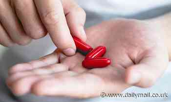 Indigestion drugs 'may raise diabetes risk