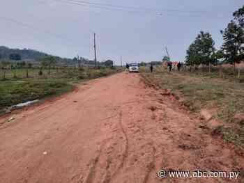 Asesinan a un hombre y otros dos resultaron heridos en Ybycuí - Nacionales - ABC Color