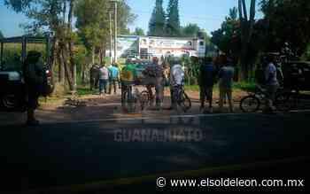 ¡Masacre! Asesinan a 11 en centro nocturno de Jaral del Progreso - El Sol de León
