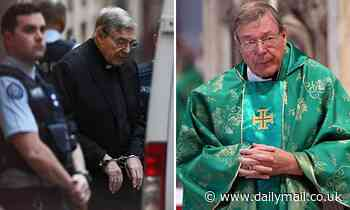 Cardinal George Pell to return to Rome for first time since his child abuse allegations were quashed