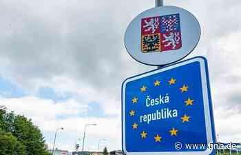 Tschechien: Corona-Zahlen an der Grenze schnellen in die Höhe - Passauer Neue Presse