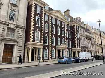 Vic Keegan's Lost London 162: The many facades of Schomberg... - onlondon.co.uk