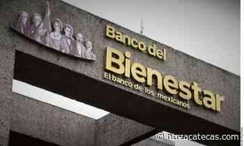 Tendrá Miguel Auza Banco del Bienestar - NTR Zacatecas .com