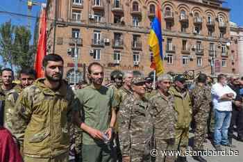 Conflict Nagorno-Karabach: gevechten duren voort, al minsten... - De Standaard