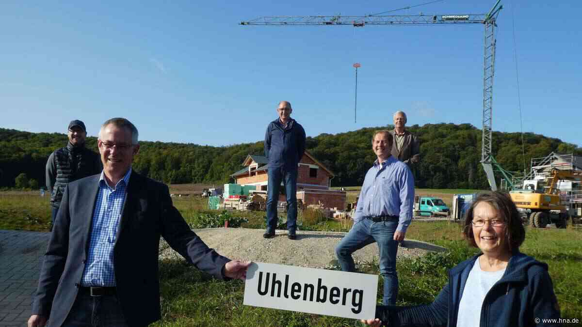 Rege Nachfrage nach neuen Grundstücken in Reyershausen - HNA.de