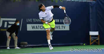 ATP Roland Garros: Daniel Altmaier vs Feliciano Lopez live streaming free - The Times Hub