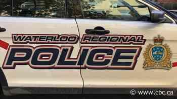 OPP issue Amber Alert for 2 missing children in Kitchener-Waterloo