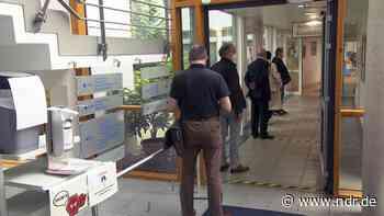 Versorgungszentrum: Alfeld erhält Förderbescheid - NDR.de