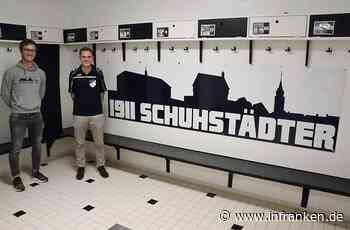 Neue Kabinen des FC Burgkunstadt sind bundesligareif - inFranken.de