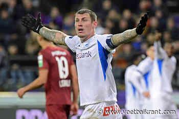 'Anderlecht wil defensieve problemen oplossen en informeerde bij concurrent voor play-off 1'