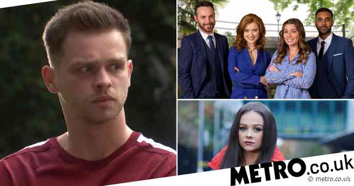 Hollyoaks spoilers: 18 new images reveal mugging horror, Juliet's betrayal and shock violence