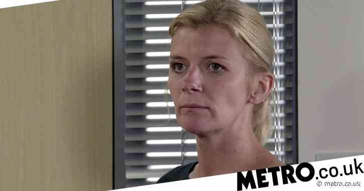 Coronation Street spoilers: Leanne Tilsley goes to court to try and save Oliver from death